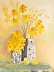DAFFODILS 2021 by Jane Collins