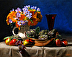 Still-Life_with_Artichokes by George Kyle