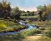 Hill Country Spring by Barbara Chenault