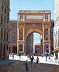 Triumphal Arch, Florence by Steve Whitney