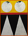 2 moons over meeawmi 38x30 by petrea noyes
