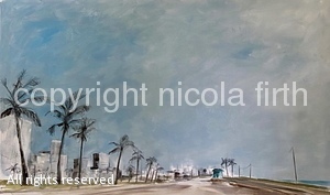 An example of fine art by Nicola Firth