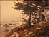 The Golden Coast by Plein-Air Painters of the Southeast PAPSE