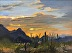 Sunrise Superstitions by Lili Anne Laurin