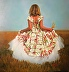 Sweet Primrose of Texas by Leonora Volpe