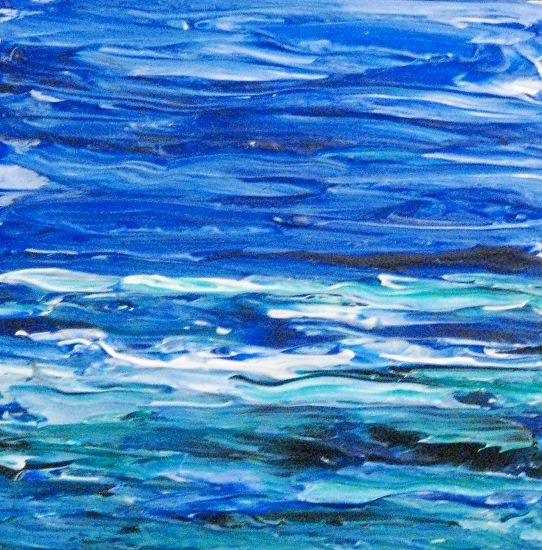 kathleen daughan work zoom maine painting essay on the sea  maine painting essay on the sea 19 abstract acrylic seascape