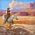 Way Out West by Rosie Sandifer