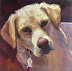 Ruby Tuesday by Sarah J. Webber Fine Art