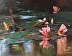 �Watergarden Lillies � by Tammy Callens
