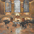 Grand Central by Celeste McCollough