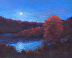 River Moon by Gail Beem