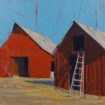 Stephanie Hartshorn - Coors National Western Art Exhibit and Sale