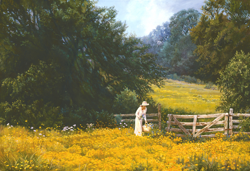 Image result for summer fields