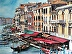 Venice Grand Canal by Robert Edwards