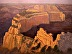 Golden Hour Grand Canyon by Patricia Hunter