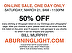 SALE by Bill Murphy