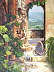 Passageway to Provence by Nancy Brown