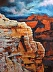 A piece of the Grand Canyon by Charlotte Lough