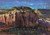 Ghost Ranch by Mike Etie