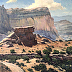 Capitol Reef Lookout by Richard Lindenberg