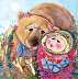 *BELLA and the BEAR by Mary-Linn Benning