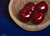 Wooden Apples Wooden Bowl by Alisha Ard