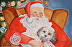 Yes, Cooper, there is a Santa Claus. by Maggie Rapp