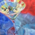 It's Five O'Clock Somewhere! by Michele Fontaine