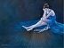 Ballet Blues by Patricia Donahue