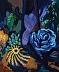 Glowing Gardens by Suzanne Powers