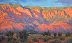 Watermelon Mountains by Dick Wimberly