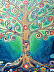 Tree of Life by Louise Bonney
