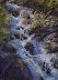 Guanella Pass Cascade by  Georgetown Gallery