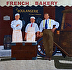 The French Bakery by Penni Barger