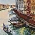 Evening in Venice by Teri McReynolds