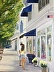 East Hampton Afternoon by Melinda Neger