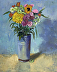 Spring Bouquet by Leah True Salerno