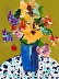 Fiesta by Mary Jane Mulholland