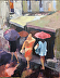 Barefoot in the Rain by Cheryl Powell
