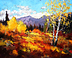 Fall Colors by Neil Patterson