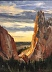 Garden of the Gods by Abraham Weaver