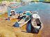 Boats Of Phuket by  Going Rogue Gallery