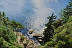 Acadia Over The Edge by Keith Willis