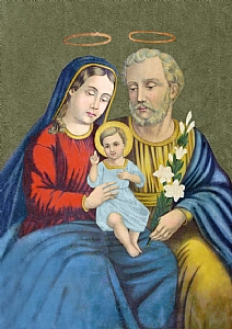 Digital restoration of art holy family kathleen casey blog as a gallery manager you are asked to do many different jobs then when you label yourself an artist people think you can fix or create any type of image solutioingenieria Image collections
