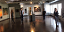 West gallery during Artlink Tour by  Gallery 119