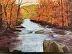 New Jersey Fall by Julie Compton