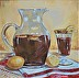 Southern Sweet Tea by Susan Parker