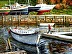 End Of Season, Rockport, Maine by Eileen Patten Oliver