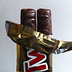 Twix  by James Zamora