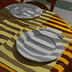 Sunshine Table by Cleve Page